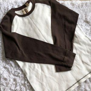 Redhead Brand Men's Thermal Shirt